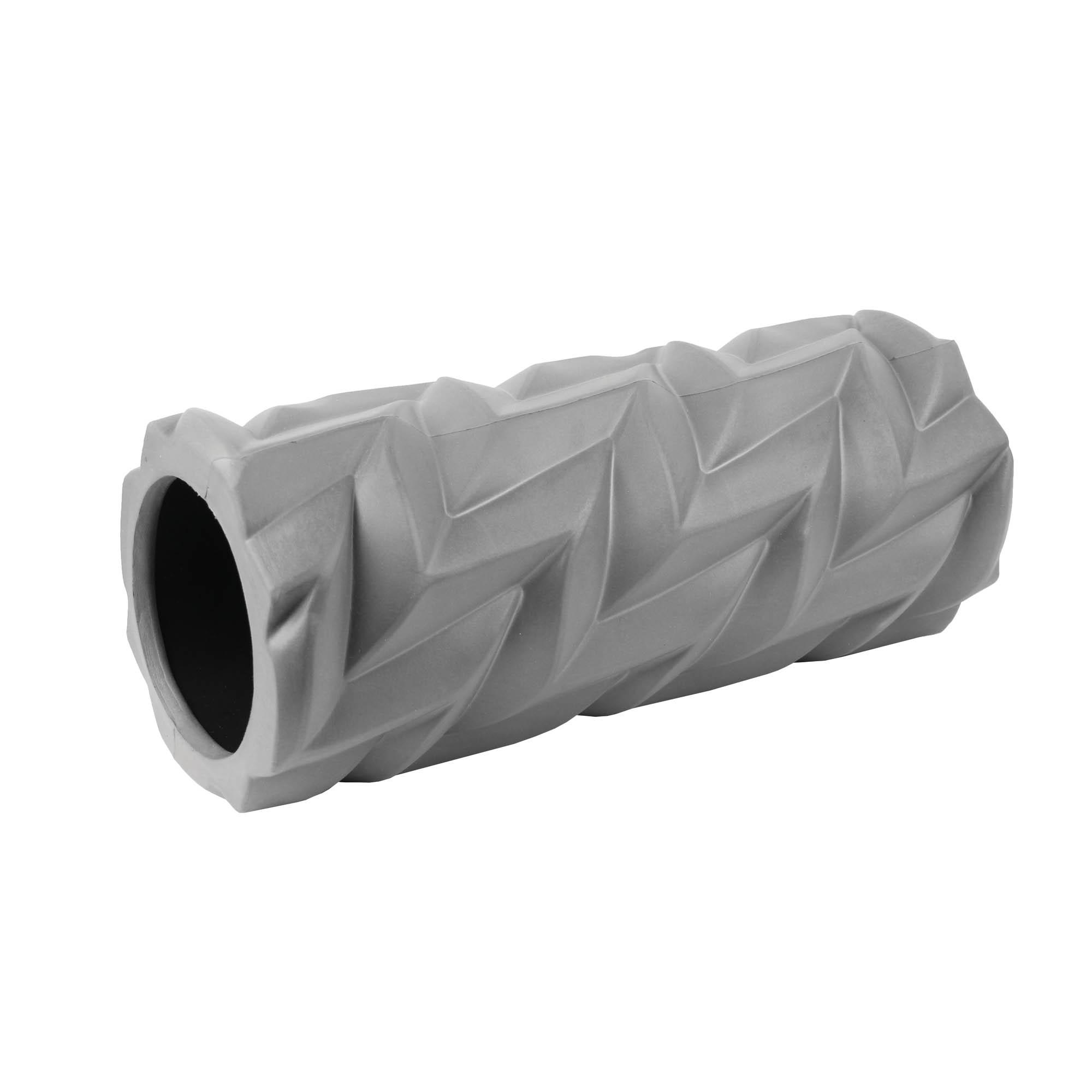 ExaFit Z Foam Roller - Grey