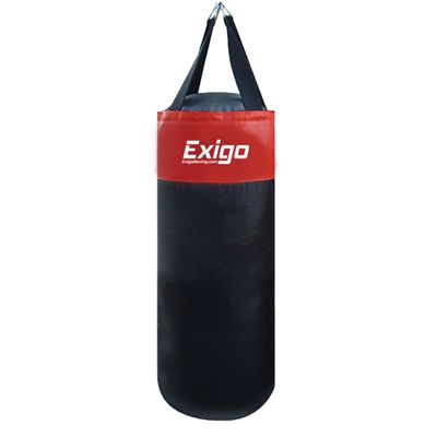 Exigo 3ft PU Straight Punch Bag