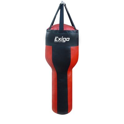 Exigo 4ft PU Angle Punch Bag