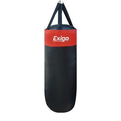 Exigo 4ft PU Daddy Punch Bag