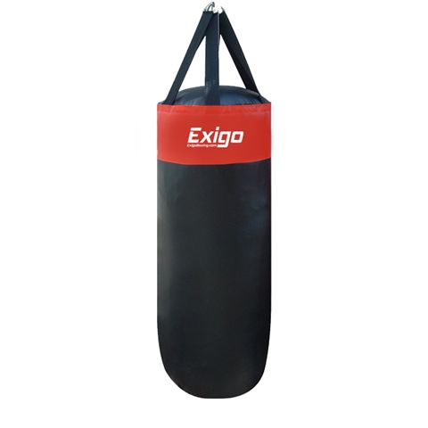 Exigo 4ft PU Daddy Punch Bag