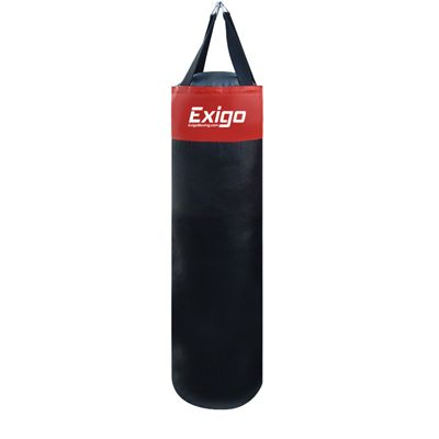 Exigo 4ft PU Straight Punch Bag