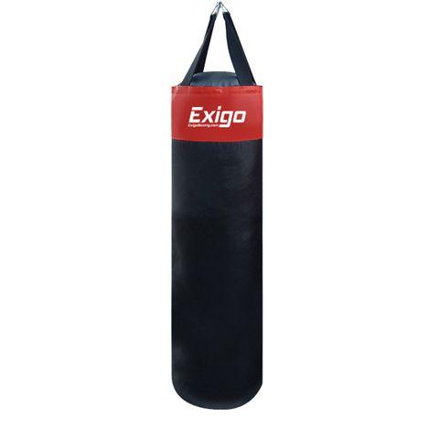Exigo 4ft PU Straight Punch Bag