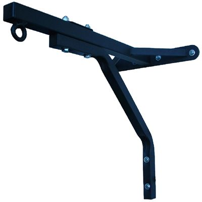Exigo Boxing 2ft Fixed Wall Bracket