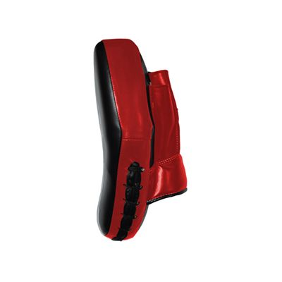 Exigo Boxing Club Pro Curved Hook and Jab Pads Side View Image
