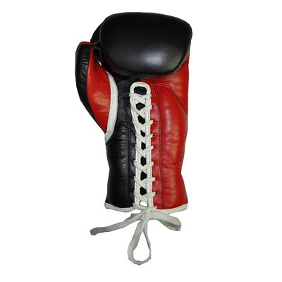 Exigo Boxing Ultimate Pro Leather Sparring Gloves - Single Glove