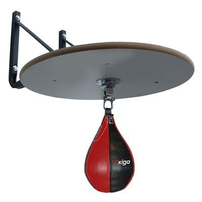 Exigo Club Pro Fixed Speedball Platform Set