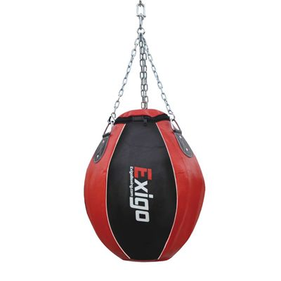Exigo Large Leather Wrecking Ball
