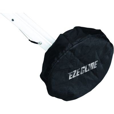 Eze Glide 3G Smart Fold Golf Trolley-Wheel Cover