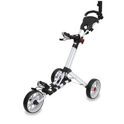 Eze Glide 3G Smart Fold Golf Trolley