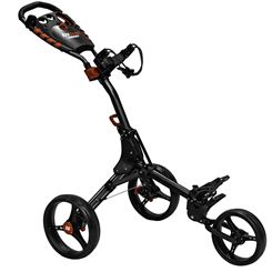 Eze Glide Compact Plus Golf Trolley