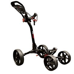 Eze Glide Compact Quad Golf Trolley