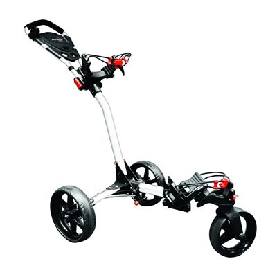 Eze Glide Compact Tri-Spin Golf Trolley