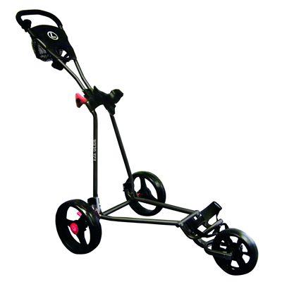 Eze Glide Cruiser Golf Trolley black