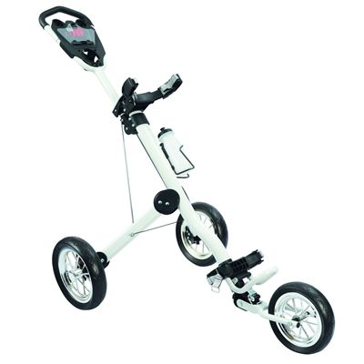 Eze Glide Tour Golf Trolley