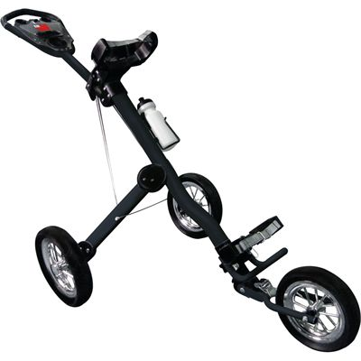 Eze Glide Tour Golf Trolley black
