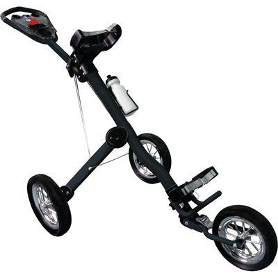 Eze Glide Tour Golf Trolley black