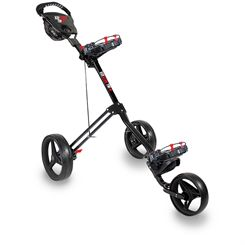 Eze Glide Tri Plus Golf Trolley