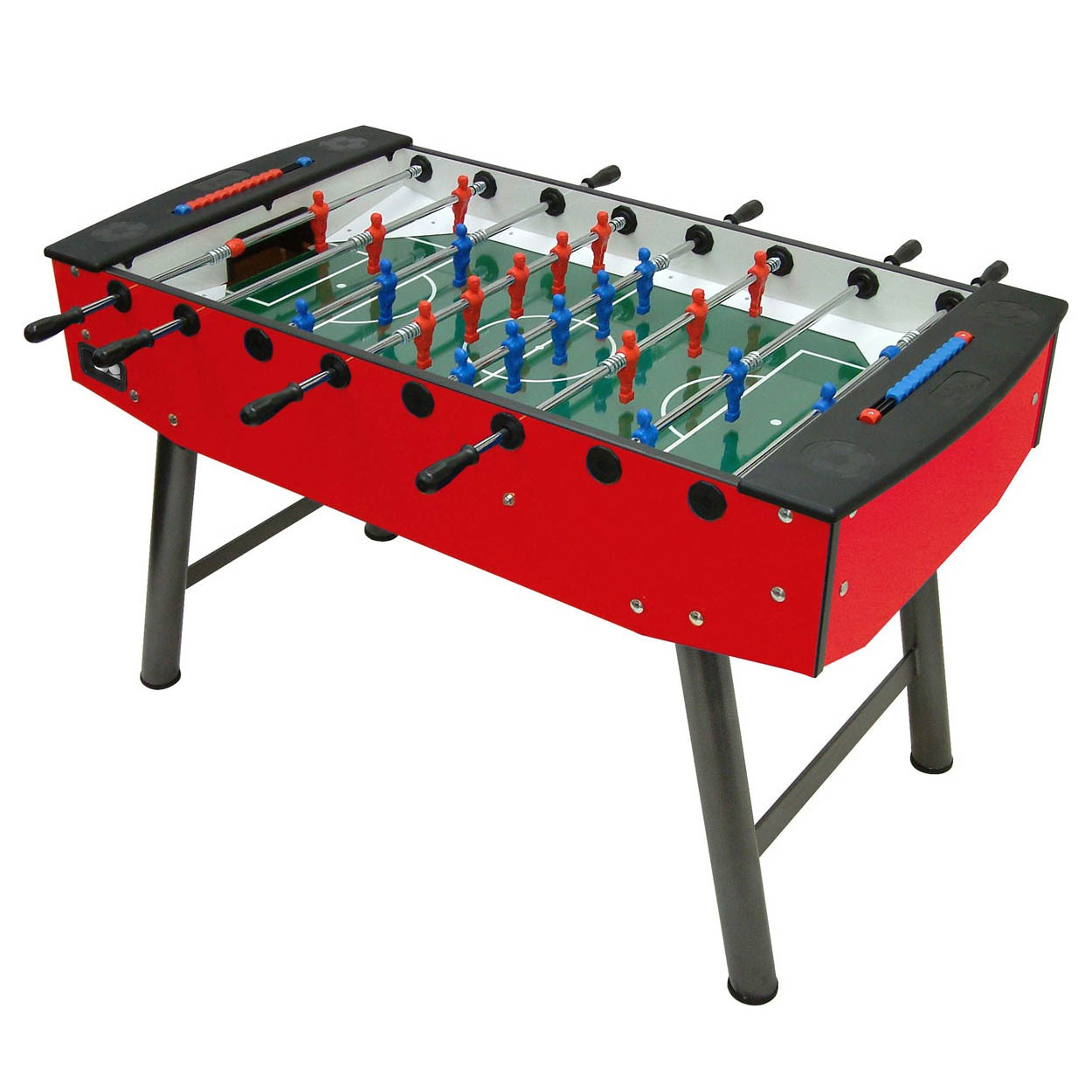FAS Fun Football Table  Red