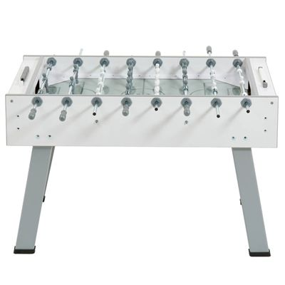 FAS Oyster Football Table - Side