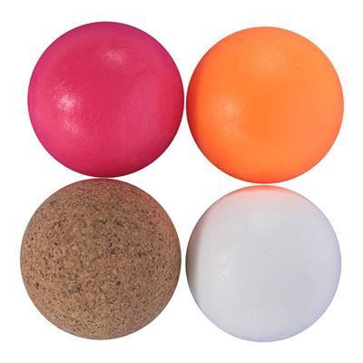 FAS Rainbow Table Football Table Balls
