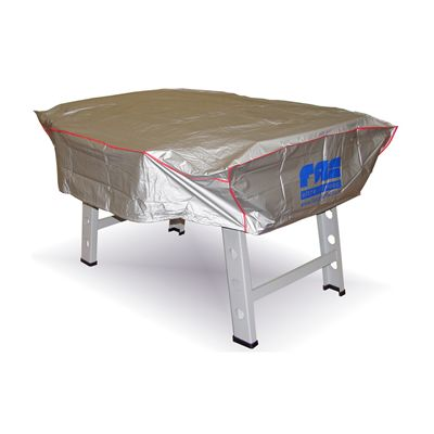 FAS Rainbow Table Football Table With Cover