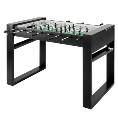 FAS Tour Football Table - Black