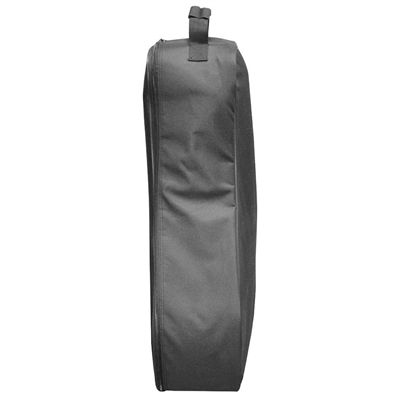 Fast Fold Flat Trolley Cover - Side
