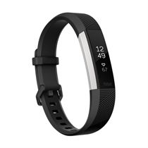 Fitbit Alta HR Large Fitness Tracker with Heart Rate Sensor