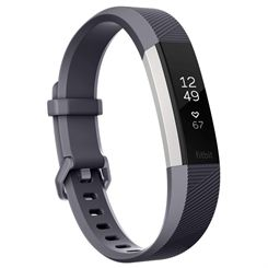 Fitbit Alta HR Small Fitness Tracker with Heart Rate Sensor