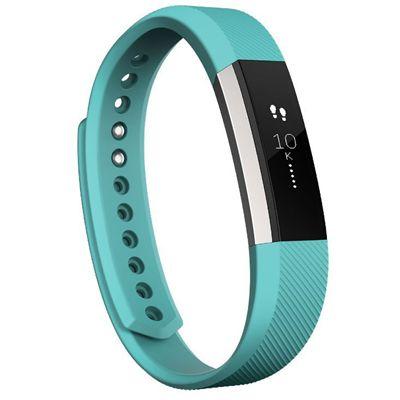 Fitbit Alta Large Fitness Tracker - Aqua