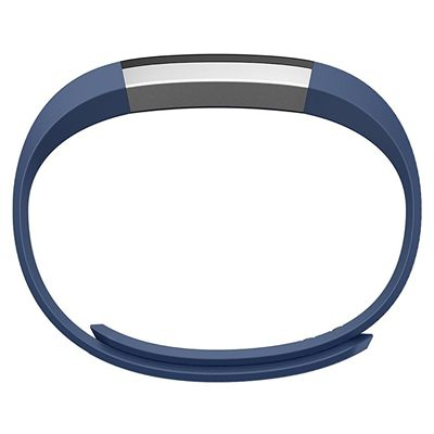 Fitbit Alta Large Fitness Tracker - Side