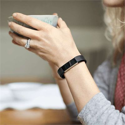 Fitbit Alta Small Fitness Tracker - Lifestyle