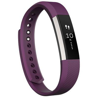 Fitbit Alta Small Fitness Tracker - Purple