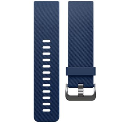 Fitbit Blaze Large Classic Accessory Band - Blue