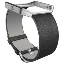 Fitbit Blaze Large Leather Accessory Band