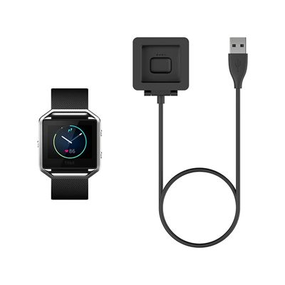 Fitbit Blaze Retail Charging Cable + watch