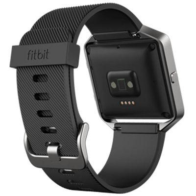 Fitbit Blaze Small Classic Accessory Band - Back