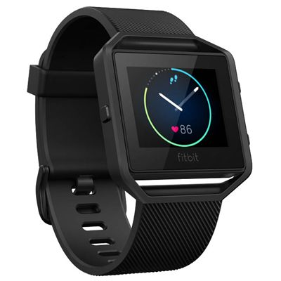 Fitbit Blaze Special Edition Smart Fitness Watch with HR