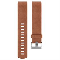 Fitbit Charge 2 Large Leather Accessory Band