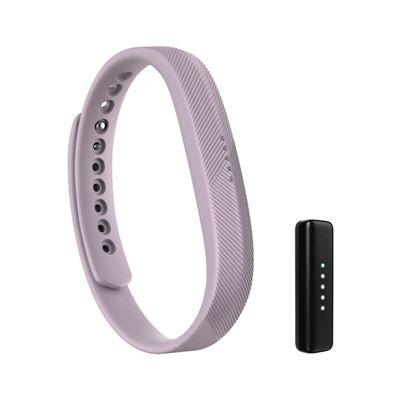 Fitbit Flex 2 Fitness Tracker - Lavender 1