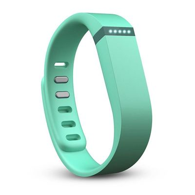Fitbit Flex Wireless Activity and Sleep Wristband - Green