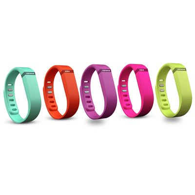 Fitbit Flex Wireless Activity and Sleep Wristband - Main