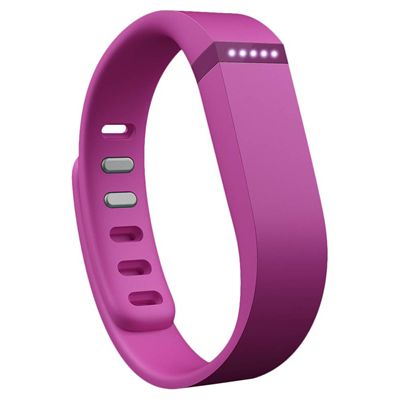 Fitbit Flex Wireless Activity and Sleep Wristband - Violet