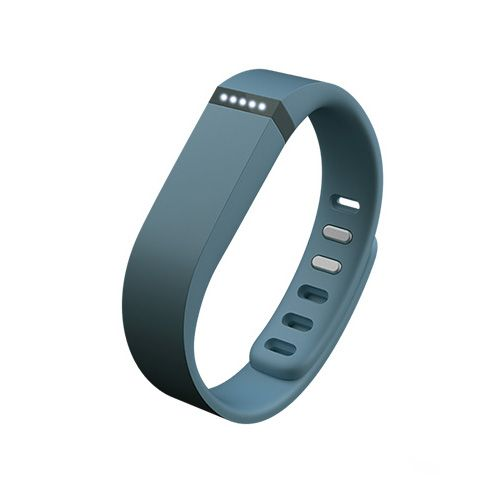 how to set up fitbit flex on iphone