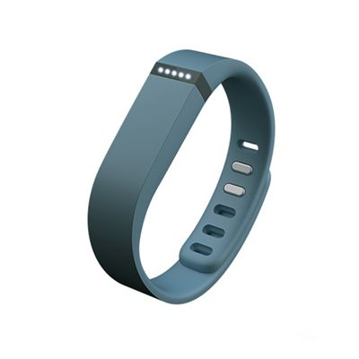 Fitbit Flex Wireless Activity and Sleep Wristband - Slate