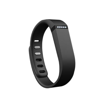 Fitbit Flex Wireless Activity and Sleep Wristband - Black