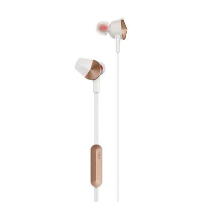 Fitbit Flyer Wireless Fitness Headphones - Grey - 1