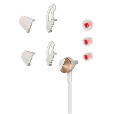Fitbit Flyer Wireless Fitness Headphones - Grey - Parts