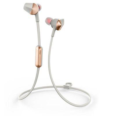 Fitbit Flyer Wireless Fitness Headphones - Grey